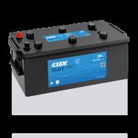 Exide EG2153 12V 215Ah 1200A LKW Batterie