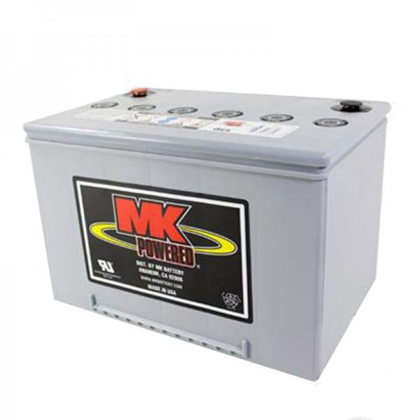 MK Battery 12V 73Ah Blei Gel Akku zyklenfest M24 SLD G FT