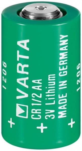 Varta CR 1/2 AA Li-MnO2 3V Batterie (Bulk Ware) UN3090 - SV188