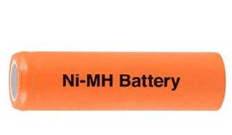 NiMH 4/3A 1,2V 4000mAh Hochtemperatur