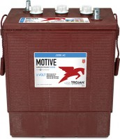 Trojan J305E-AC 6V 305Ah Deep Cycle Traktionsbatterie EUTR-Anschluss