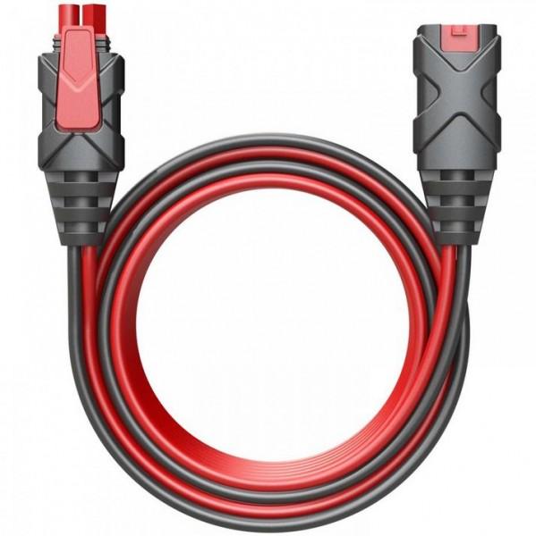 Noco Genius Verlängerungskabel GC004 3000mm Ladegeräte G750, G1100, G3500 und G7200