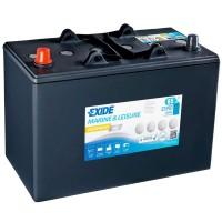 Exide ES950 Equipment Gel 12V 85Ah G85 Versorgungsbatterie