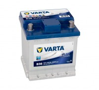VARTA B36 Blue Dynamic 12V 44Ah 420A Autobatterie 544 401 042