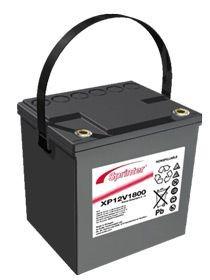 Exide Sprinter XP12V1800 12V 56,4Ah Blei-AGM Akku