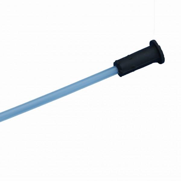 EUW Luftrohr mit Drossel 270mm für Elektrolytumwälzung