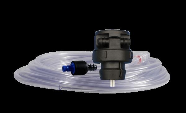 Aquamatik System 36V Clipstopfen III Schwimmer 26mm Ø 19mm für Trojan T-105 Plus, T-125 Plus, T-145